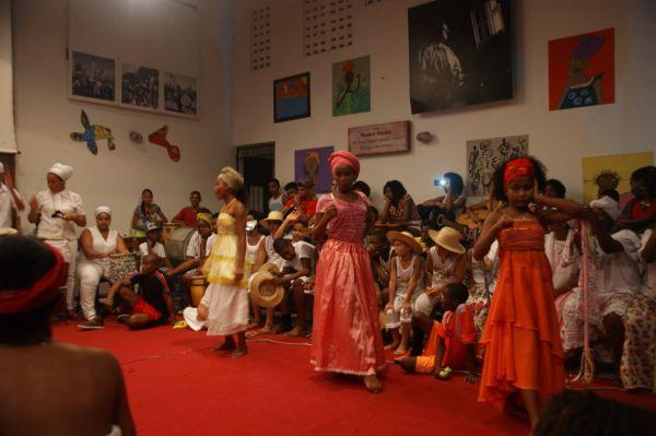 -Horta Fatumbi - Cantar Contar - 10 anos do Espaço Cultural Fatumbi - 6