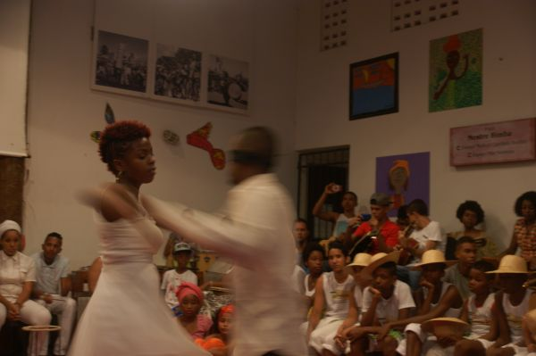Horta Fatumbi - Cantar Contar - 10 anos do Espaço Cultural Fatumbi - 5